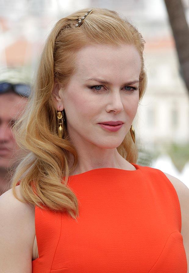 Nicole Kidman enamora a Jimmy Choo con su piel aterciopelada y su ...