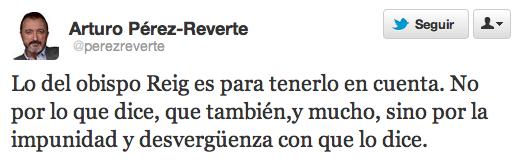 Pérez Reverte