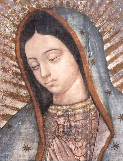Mi Pueblo Ad >> Nuestra Señora de Guadalupe: ¿no estoy yo aquí que soy tu ...