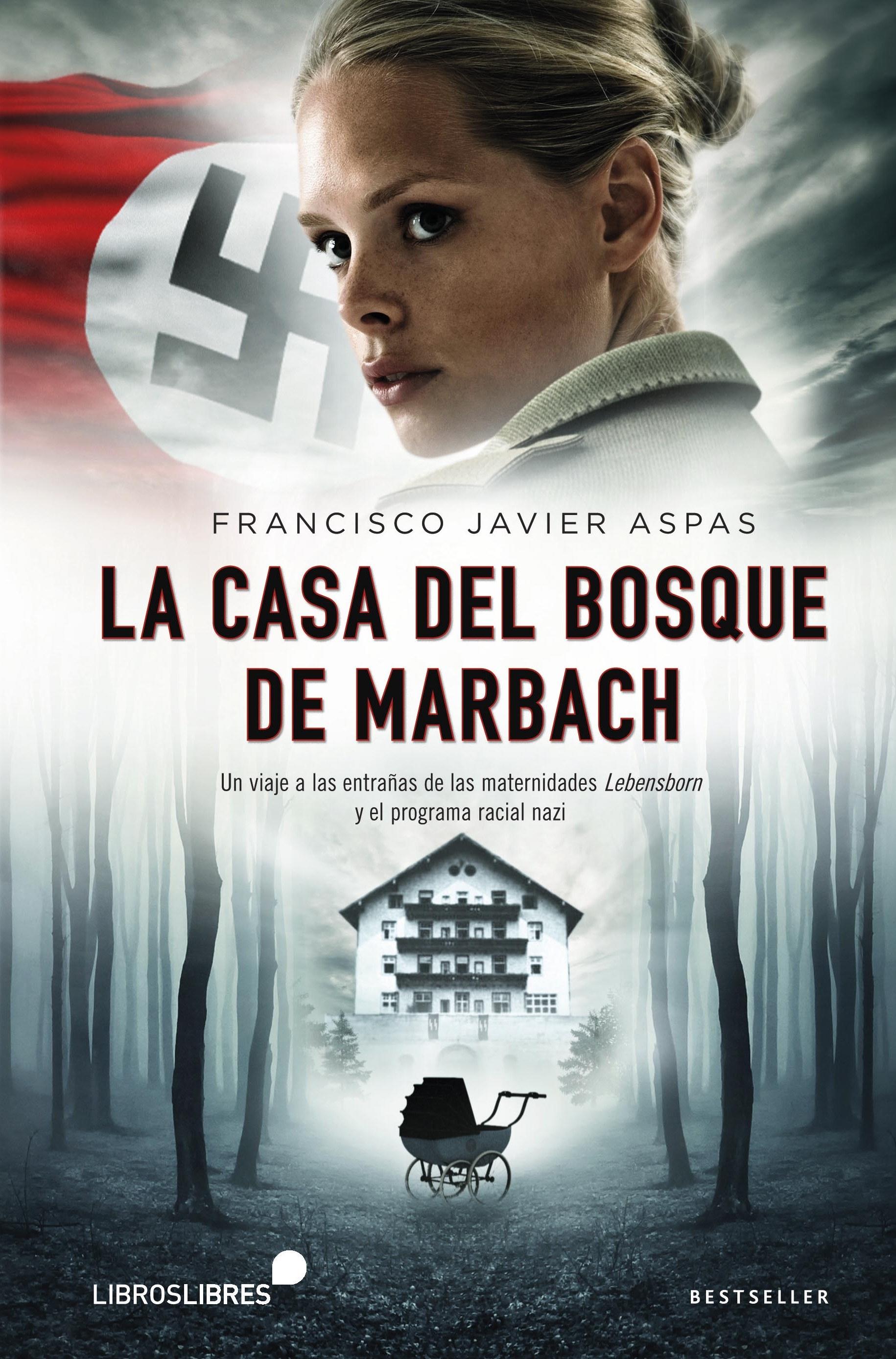 Los enemigos de la santa iglesia de cristo lebensborn la maldad eugenesica nazi - La casa del nazi ...