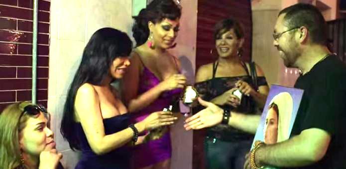 prostitutas en bailen serie prostitutas