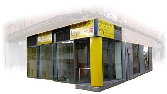 Grupo3 asesores asesoria y inmobiliaria en algete madrid - Inmobiliaria algete ...