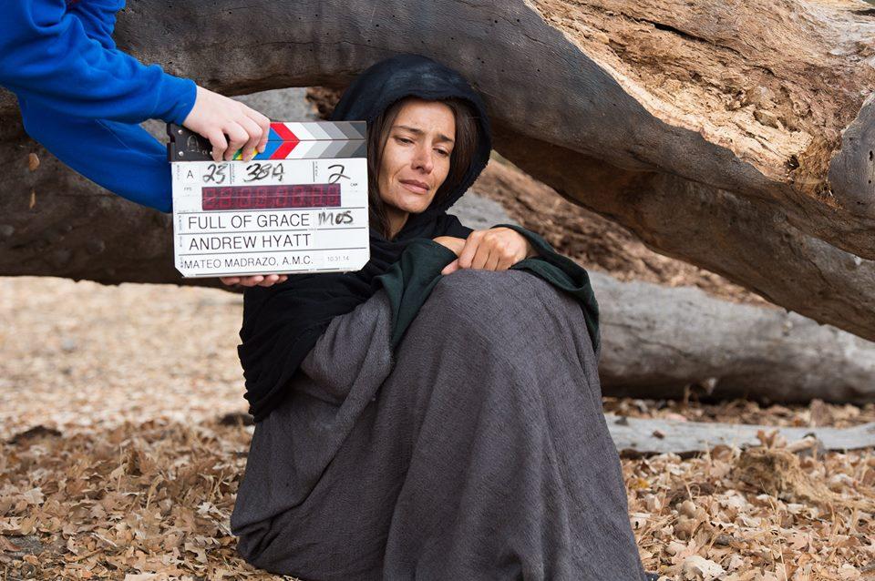 «Llena de Gracia», la película que cuenta los últimos días de la Virgen María junto a los Apóstoles 2