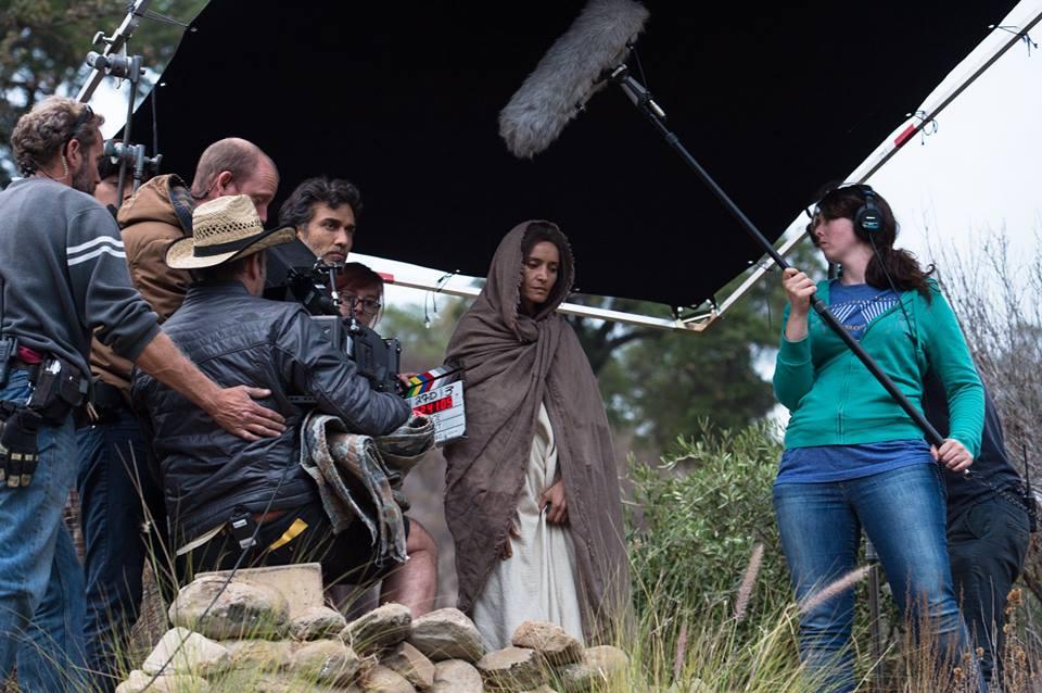 «Llena de Gracia», la película que cuenta los últimos días de la Virgen María junto a los Apóstoles 3