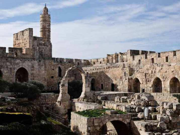 Los diez descubrimientos arqueológicos vinculados a la Biblia más importantes de 2015 3