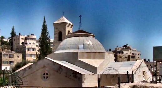 Betania - El «pequeño paraíso» de Jesús: las excavaciones en torno a la tumba de Lázaro 4