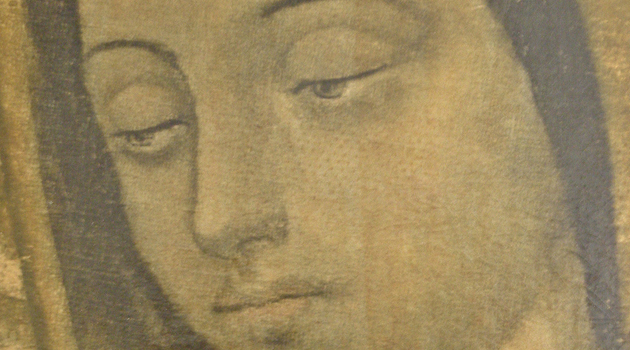 La Tilma De La Virgen De Guadalupe Es Una Obra De Arte Divina La