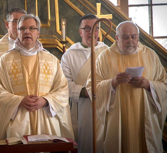 Resultado de imagen para iglesia luterana de suecia