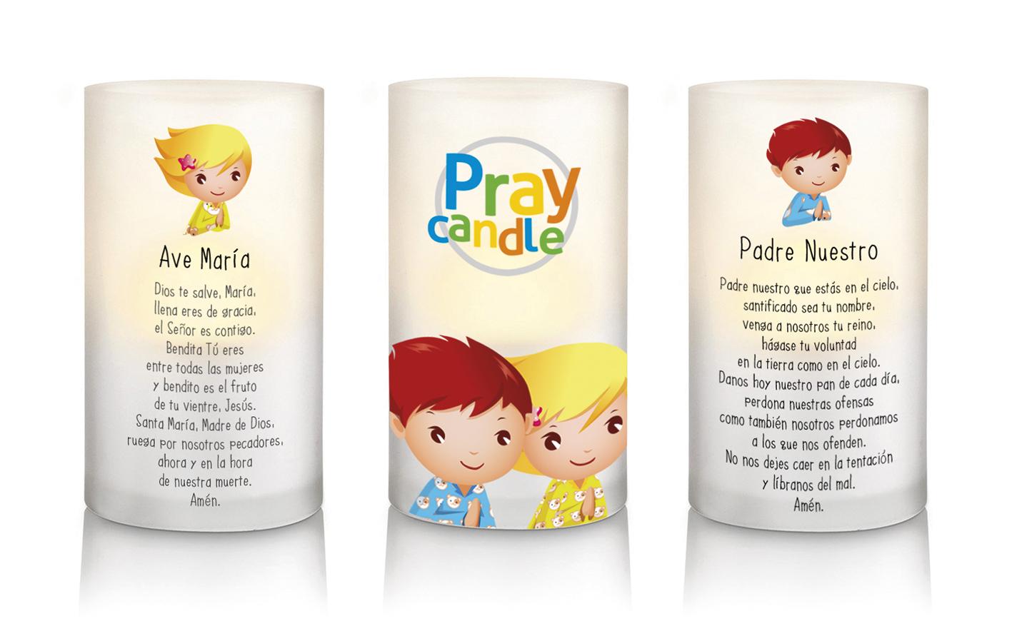 Transmitir la fe a los niños jugando con la luz de hoy: la apuesta ...