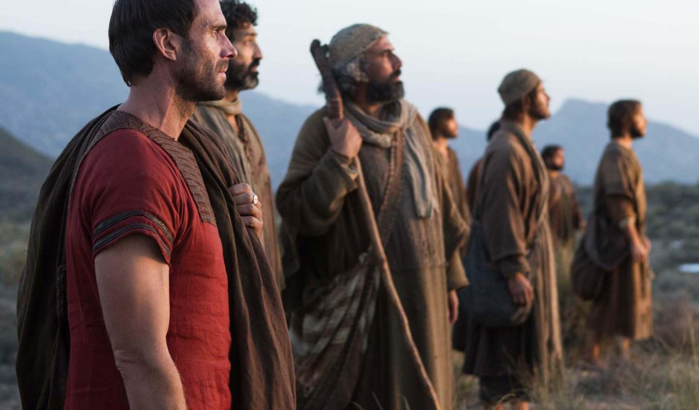¿Por qué arrasa «Resucitado [Risen]»? Porque ve a Jesús como los romanos... y somos como ellos 3