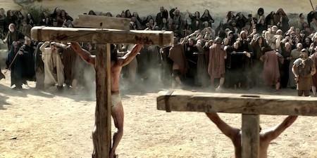 «Resucitado» está recibiendo las mejores críticas de los medios cristianos desde «La Pasión» 1